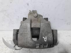Суппорт тормозной Ford Focus 2 2004-2011 [1682875] CB4, передний правый