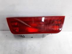 ПТФ Nissan Almera 2012-2019 [26580EW80A] G15, задний