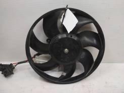 Мотор вентилятора радиатора Haval H6 2014- [1308100XKZ36B]