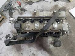 Двигатель Ssangyong Rexton Ii 2008 [6650105092] Универсал 2.7 165 Л. С.
