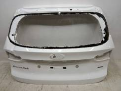 Крышка багажника Hyundai Santa Fe 4 2018- [72800S1100] TM