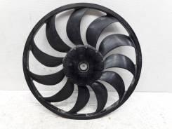 Крыльчатка вентилятора охлаждения Infiniti Ex 2010-2013 [21486JK60B] J50