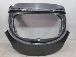 Крышка багажника Renault Megane 3 2008-2016 [901001261R]