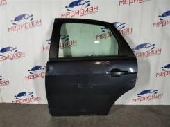 Дверь задняя левая Ford Focus 2009 [1702408] II