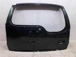 Крышка багажника Chevrolet Niva 2009- [21236300014] 21236