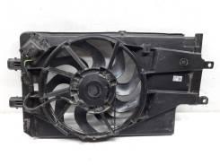 Диффузор радиатора Лада Гранта 2011- [640956]