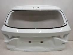Крышка багажника Kia Rio 4 X-Line 2017- [73700H0200] FB