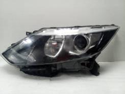 Фара Nissan Qashqai 2 2014> [260604EH0A] J11, передняя левая