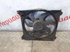 Вентилятор радиатора Hyundai Santa FE 2003 [2538026200]