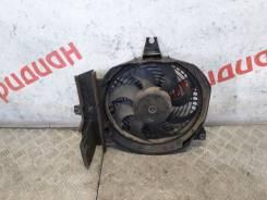 Вентилятор радиатора кондиционера Hyundai Santa FE 2003 [9773026150]