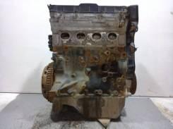 Двигатель (ДВС) Citroen C4 2010-2015 B7