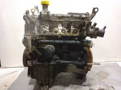 Двигатель (ДВС) Renault Sandero 1 2009-2014 [8200738128] BS