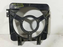 Диффузор вентилятора Lada Bogdan [21101309016]