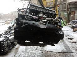 Двигатель Subaru Forester [0051210] SG5 EJ205