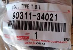 Сальник привода правый Toyota 34x48x9x12