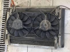Кассета радиатора Uaz Patriot Pickup ЗМЗ-409