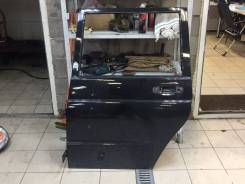 Дверь Uaz Patriot Pickup ЗМЗ-409, задняя левая