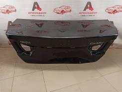 Крышка багажника Toyota Camry (Xv50) 2011-2017 [6440133560]