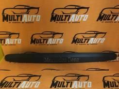 Накладка багажника Mercedes Citan [A4157420130] W415, задняя