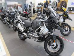 BMW R 1250 GS Adventure, 2021