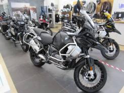BMW R 1250 GS Adventure, 2021