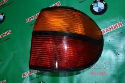 Задний фонарь левый Volkswagen Sharan (95-00)
