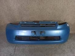 Бампер Toyota Passo [52119B1010] KGC10, передний [242920]