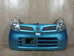 Nose cut Nissan Moco 2006 MG22S K6A [243685]