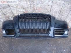 Бампер Передний AUDI A6 C6 (4F2) 2004 - 2011 (Седан)
