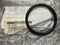 Кольцо уплотнительное коллектора турбины Mercedes A0279971648