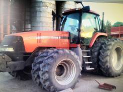 Трактор колёсный CASE 285, 2006