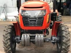 Трактор Кентавр Т-244 PRO 4х4wd