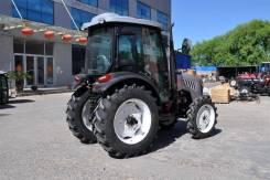 Трактор Скаут TB-804С с ПСМ
