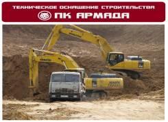 Аренда гусеничного экскаватора в Республике Башкортостан