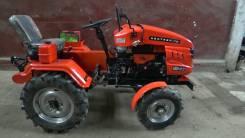 Мини-трактор Кентавр Т-15 (+2 Подарка)