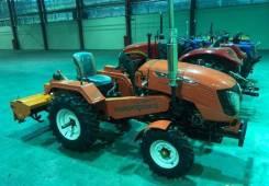 Мини-трактор Кентавр Т-24 PRO