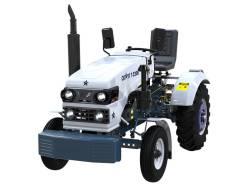 Мини-трактор Скаут T-220B с ВОМ