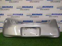 Бампер Suzuki Alto 2009-2014 [7181164L0] HA25S K6A, задний