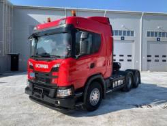 G500A6x4NA ADR FL, 2021