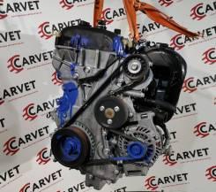 Двигатель LF Mazda 3,6 2.0л 147-150лс