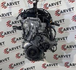 Двигатель Nissan X-Trail T32 MR20DD 2.0 л 144лс