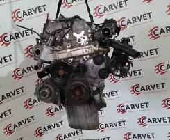 Двигатель D20DT 664.951 euro4 SsangYong Actyon