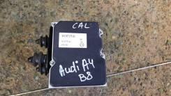 Блок ABS Audi A4 B8 CAL