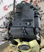 Двигатель J3 2.9л Hyundai Terracan