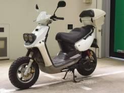 Yamaha BWs 100, 2015