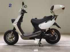Yamaha BWs 100, 2005