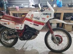 Yamaha Tenere, 1990