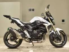 Suzuki GSR 750, 2012