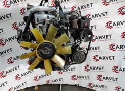 Двигатель 662.920 120 л/с 2,9 л SsangYong Musso (FJ) 1993-2006