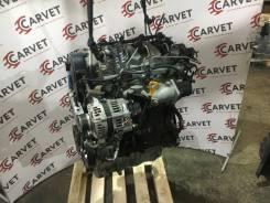 Двигатель Hyundai Santa FE, Tucson, Kia Sportage 2,0 л 113 л. с. D4EA